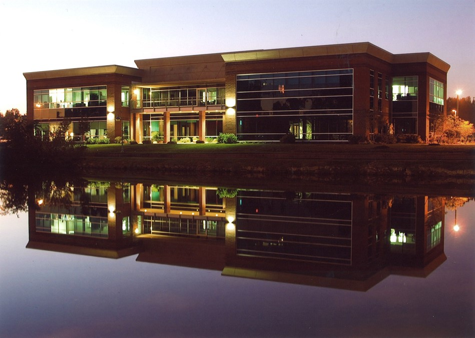 BECO Corporate Headquarters