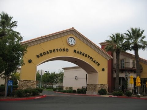 Broadstone Marketplace LLC